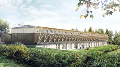 CFA - Eco Campus Sainte Tulle