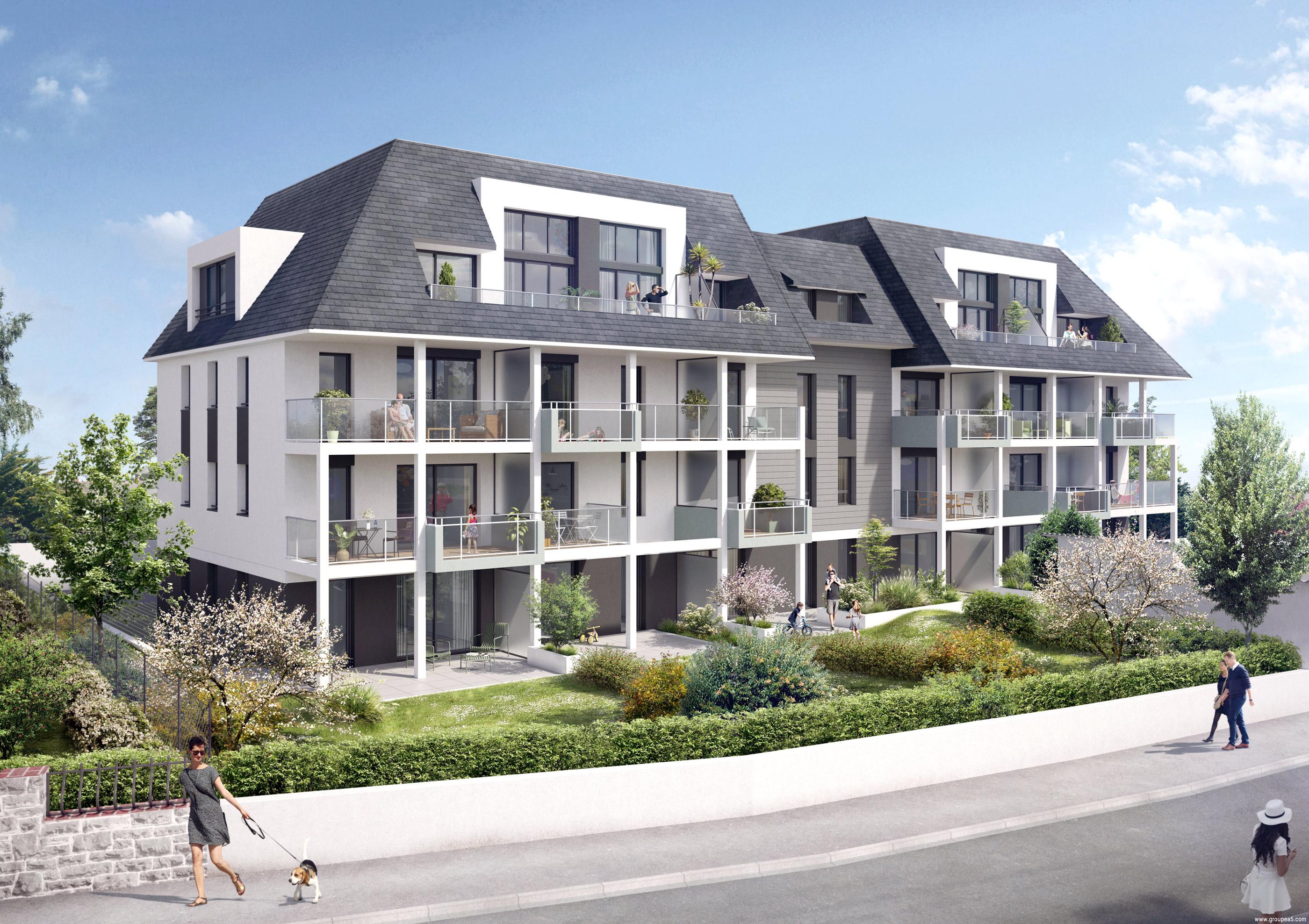 résidence-l'escale-pornichet-ocdl-giboire-blanchard